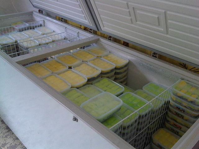 Kampung durian 88